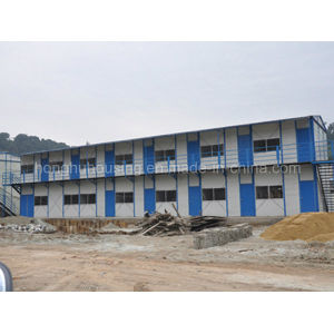 Prefabricated House K Type Home Hot Sale pictures & photos