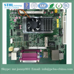 Fr4 1.2mm PCB Board for Customer Electronic Products pictures & photos