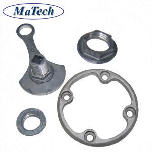 Foundry Custom High Quality Precision Aluminum Zinc Die Casting Coating pictures & photos