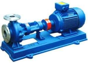 RY Series Self-priming Centrifugal Hot Oil Pump pictures & photos