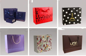 Cheap Price Customized Promotion Shopping Bag pictures & photos