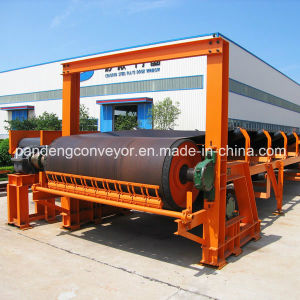 Antistatic and Flame Resistant Conveyor Belt / Conveying Belt / Conveyor Belting
