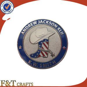 Custom Metal Coin for Souvenir pictures & photos