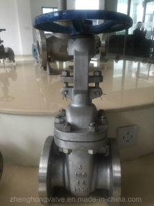 American Standard Flanged Wedge Gate Valve (Z41H)