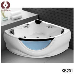 Bathroom Sanitary Ware SPA Hot Bath Tub (KB201) pictures & photos