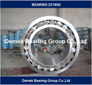 China Top Quality Spherical Roller Bearing 231/850 in Stock pictures & photos