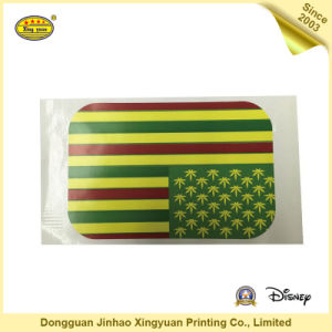 Flag Decoration Sticker, Label (JHXY-SH0024) pictures & photos