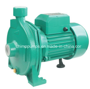 Chimp Pump Cpm Serise Centrifugal Water Pump 1 HP/220V pictures & photos