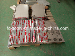 Competitive OEM Sheet Metal Fabrication pictures & photos