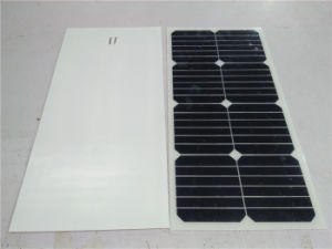 100W Solar Mobile Waterproof Charger Bag with Tow USB pictures & photos