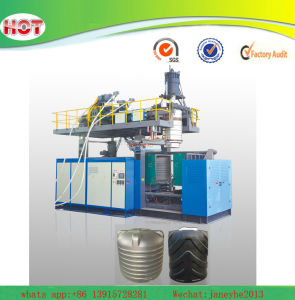 2000L Three Layers Blow Molding Machine for Water Tank pictures & photos