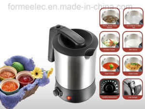 0.8L Multifunctional Electric Kettle pictures & photos