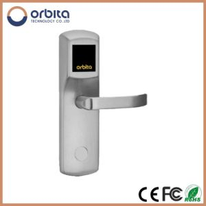 Electronic Hotel RFID Door Lock 11 Years China Manufacturer pictures & photos