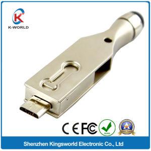 Popular 4/8/16GB OTG USB 2.0 pictures & photos