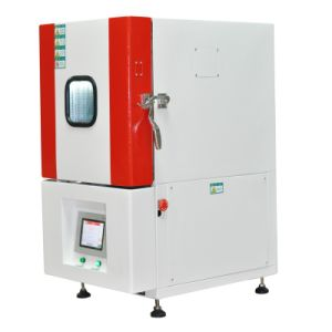27L Precision Environmental Temperature Humidity Test Chamber pictures & photos