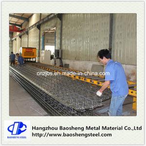 Steel Bar Truss Floor Decking Sheet Galvanized Deck Sheet pictures & photos