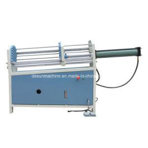 Hydraulic Book Bundling Machine (YX-1000KS) pictures & photos