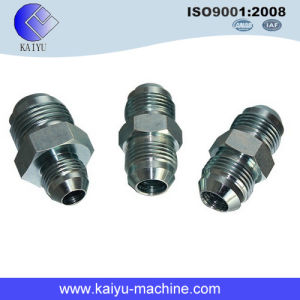 Stainess Steel Pipe Fitting Nipple pictures & photos