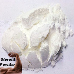 Clomifene Citrate (Clomid Powder) Anabolic Anti-Estrogen Steroids for Women Gynocomastia pictures & photos