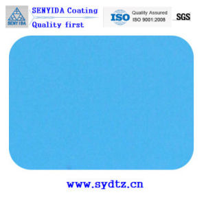 Powder Coating Paint of Sky Blue pictures & photos