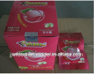 16g Xylitol Sugar Free Tablet Candy in Small Polybag pictures & photos