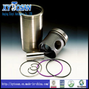Piston with Pin & Clip for All Models of Mercedes Benz pictures & photos