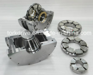 High Speed Thrust Journal (slide) Bearing Pads pictures & photos