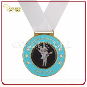 Custom Dance Club Winning Award Souvenir Medal pictures & photos