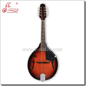 [Winzz] a Style F Hole Linden Plywood Mandolin Guitar pictures & photos