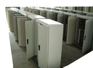 High Quality Sheet Metal Fabrication (ALW-9)