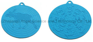 FDA Silicone Baking Mat Silicone Kitchenware Mat Placemat for Cooking Sm33 pictures & photos