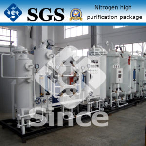 Nitrogen Generator Purification Package for Chemical Industry