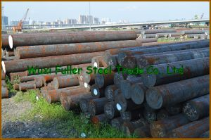 Cheaper AISI 4140 Alloy Steel Round Bars with Prime Quality pictures & photos