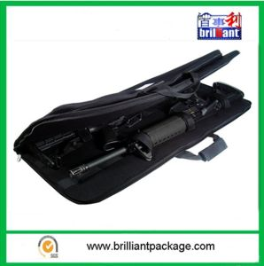 """Heavy Duty Tactical Rifle Case 46"""" with 4 Pockets PVC Coated Polyester pictures & photos"""