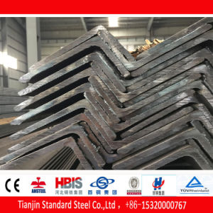 Cold Bending Stainless Steel Unequal Angle Bar pictures & photos