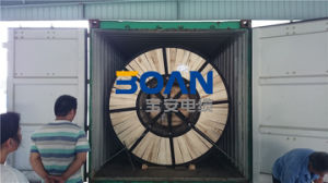 Cu/XLPE/Swa/PVC, 0.6/1 Kv, Steel Wire Armored (SWA) Power Cable (IEC 60502-1) pictures & photos