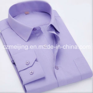 Cotton Colored Shirt pictures & photos