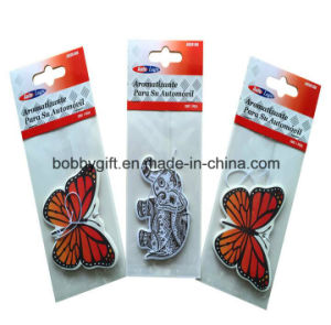 Beautiful Cartoon Car Accessories Air Fresheners pictures & photos