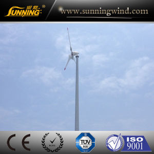 Hot Sale 5000W Small Wind Turbine Generator pictures & photos