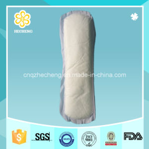 280mm Wingless Sanitary Maternity Pad with Super High Absorption pictures & photos