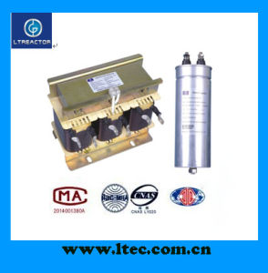 Reactive Power Capacitor Bank for Pfc pictures & photos