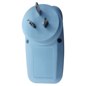 Power Strip Voltage Protector Socket pictures & photos
