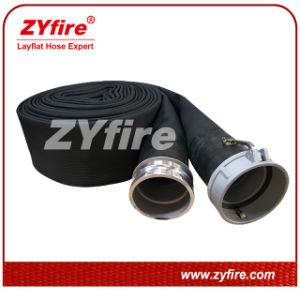 Rubber Lining Mining Hose pictures & photos