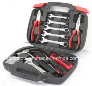 Kraftwelle Machanic Hand Tool Set with Wrenches pictures & photos