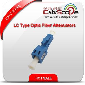 Fixed Plug-in LC Type Optic Fiber Attenuators pictures & photos