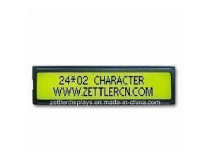 24 X 2 Characters LCD Display Module Acm2402c Series pictures & photos
