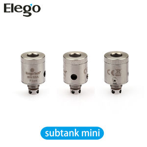 Original Kanger Subtank Mini 4.5ml Occ Coil Atomizer pictures & photos
