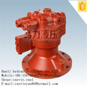 R60-5 R60-7 Swing Motor Swing Reducer for Hyundai Excavator pictures & photos