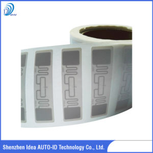 RFID Sticker for Logistics, Full Specturm RFID Tag Manufacturer