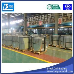 Hot Dipped Galvanized Steel Coils Used for Roofing Sheet pictures & photos